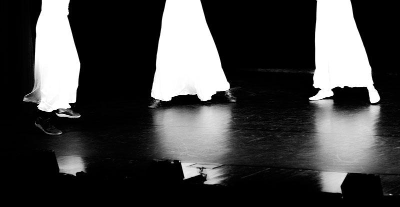 un baule pieno di gente - Teatro Bismantova